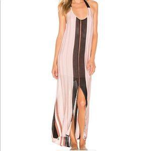 PilyQ Faith Long Maxi Dress